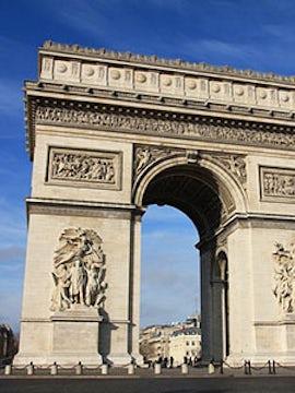 5 Nights Paris & 4 Nights Rome