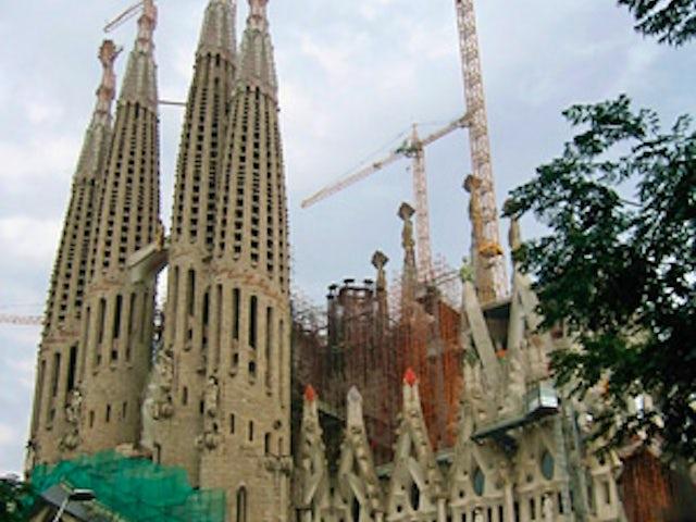 Barcelona Getaway 2 Nights