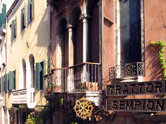 5 Nights Venice, 5 Nights Florence & 2 Nights Rome