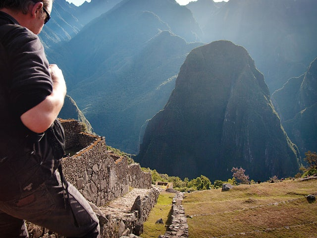 The Inca Trail in Comfort