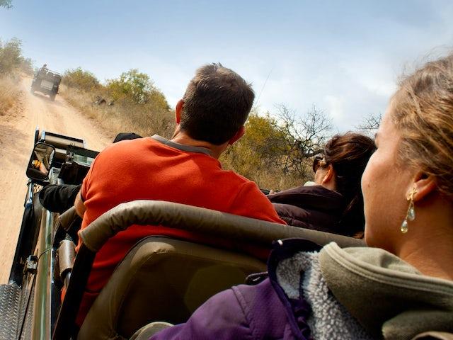Explore Kruger & Victoria Falls