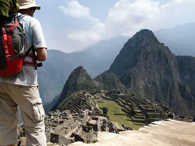 Explore Machu Picchu