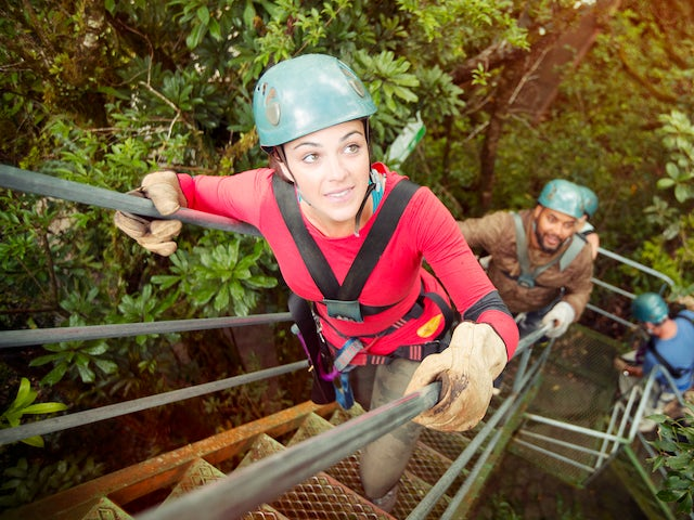 Discover Costa Rica Independent Adventure