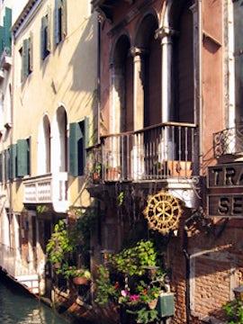 5 Nights Venice, 2 Nights Florence & 4 Nights Rome