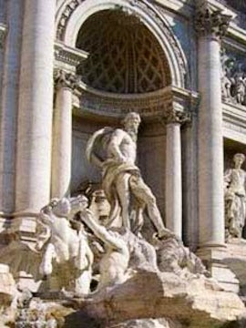 5 Nights Rome, 4 Nights Paris & 2 Nights London