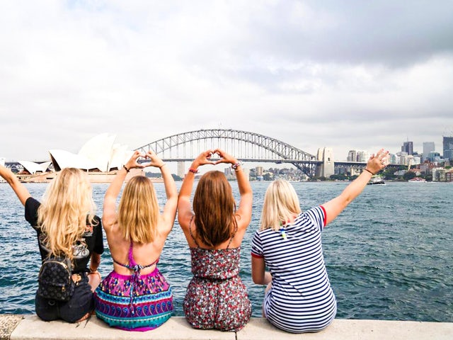 Eastern Escape(Multi Share,Start Cairns, End Sydney)