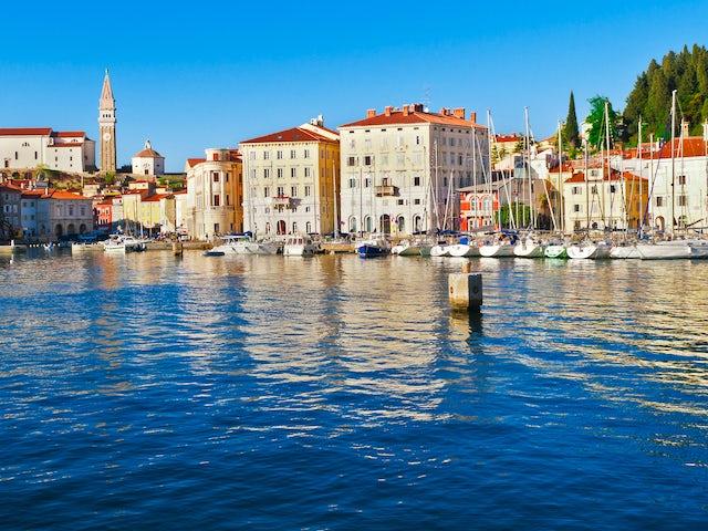 Sailing Italy - Zadar to Venice
