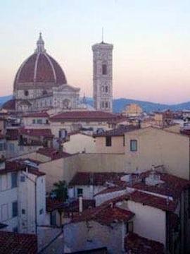 3 Nights Rome, 3 Nights Florence & 5 Nights Venice