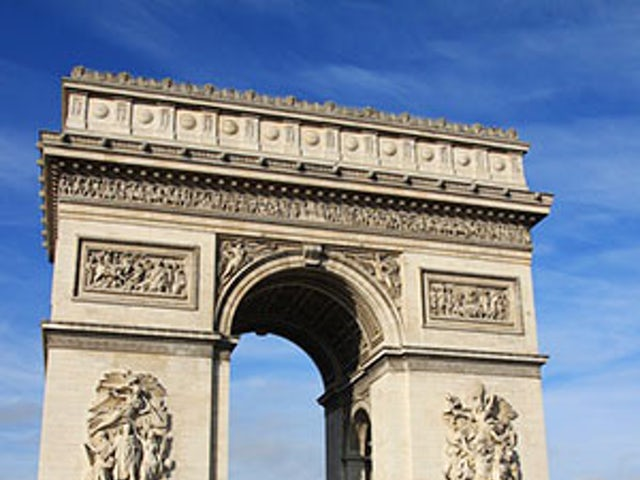 5 Nights Paris & 3 Nights Rome