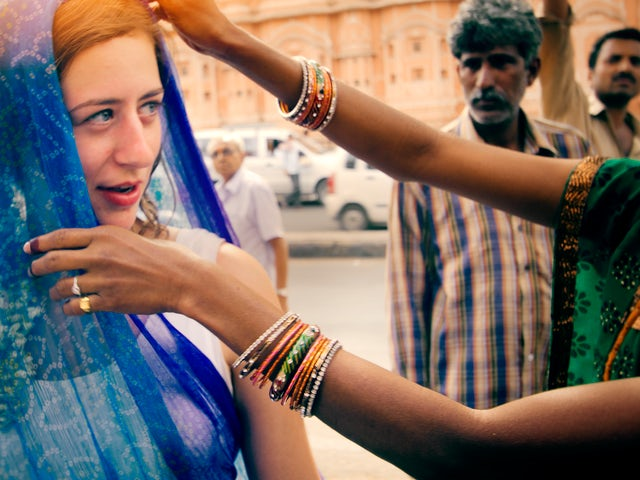 TailorMade: West Coast India & Rajasthan