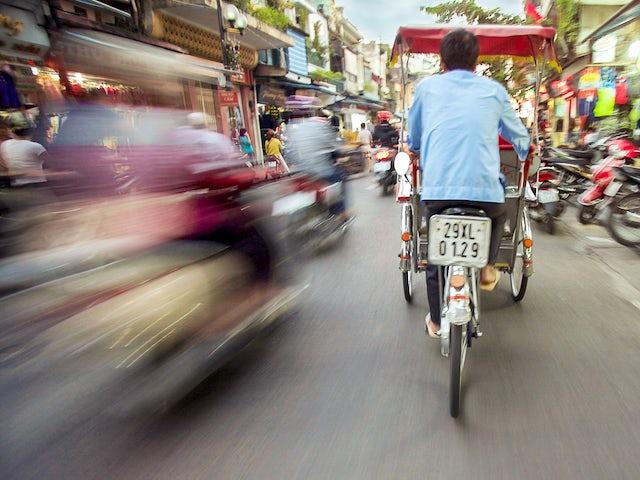 TailorMade: Classic Vietnam Hanoi to Ho Chi Minh City