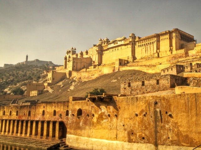 TailorMade: Discover India
