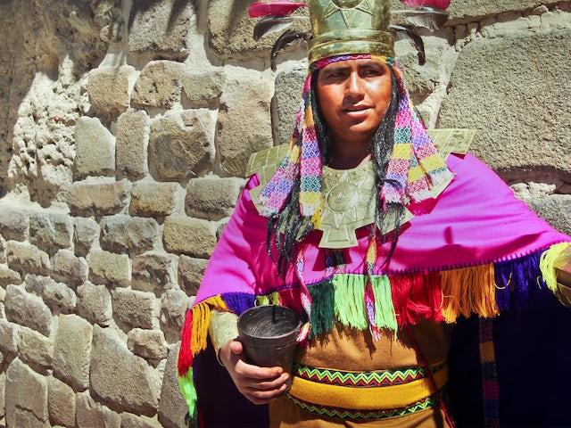 TailorMade: Machu Picchu Adventure