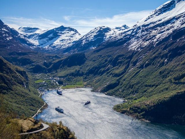 Cruise the Norwegian Fjords in Depth – Tromsø to Bergen