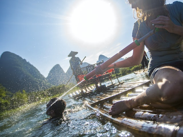 China Active Adventure