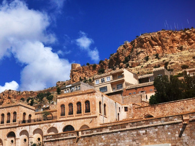 Eastern Turkey Adventure