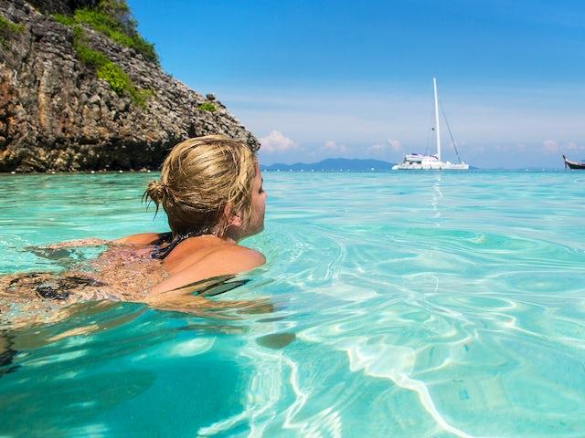 Sailing Thailand - Phuket to Phuket