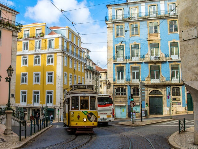 Highlights of Portugal