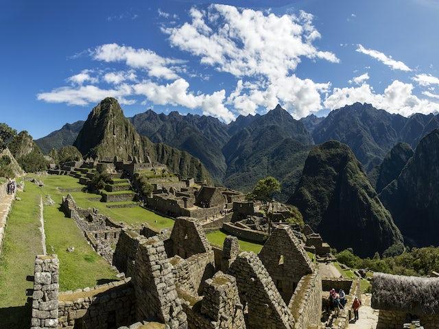 Peru on a Shoestring