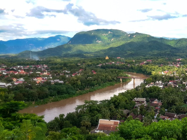 Vietnam & Laos on a Shoestring