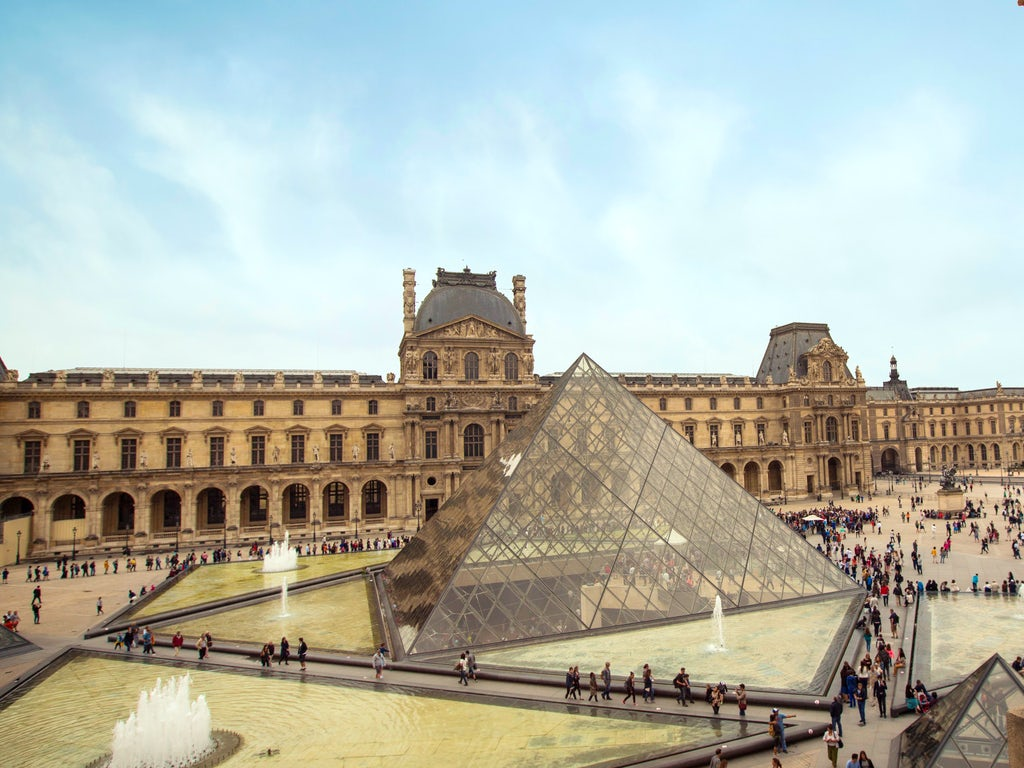 Paris Amp Normandy Highlights