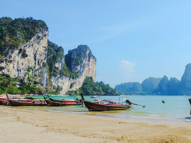 Best of Thailand – West Coast Islands