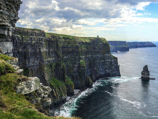 Highlights of Ireland