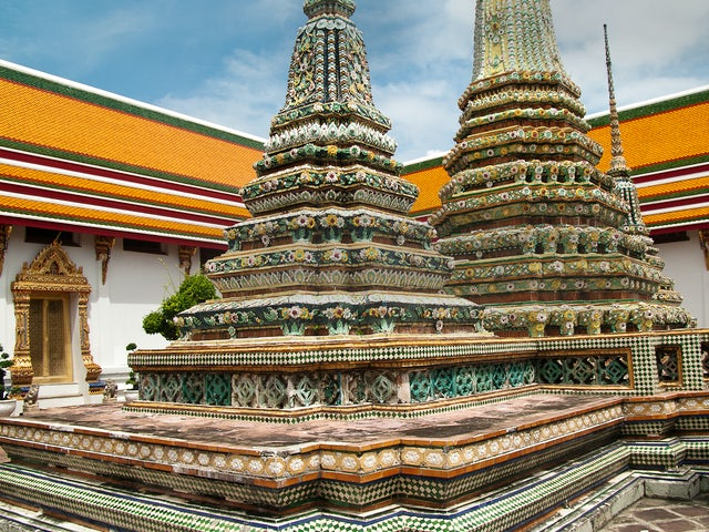 Bangkok to Chiang Mai Express