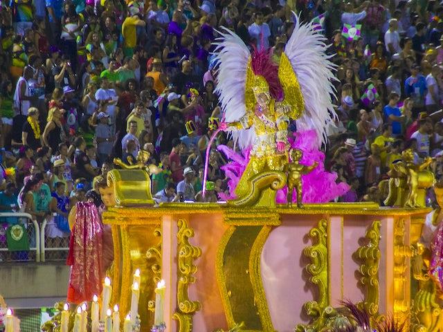 Rio de Janeiro Carnival Hostel Experience