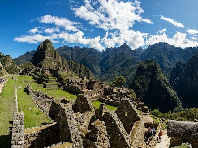 TailorMade Peru: Andes & Machu Picchu