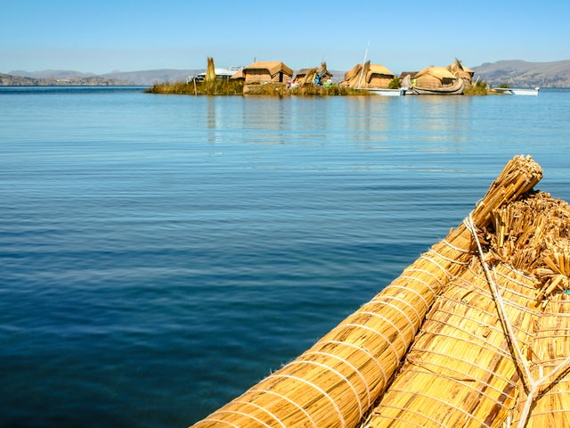 Lake Titicaca & Machu Picchu Independent Adventure