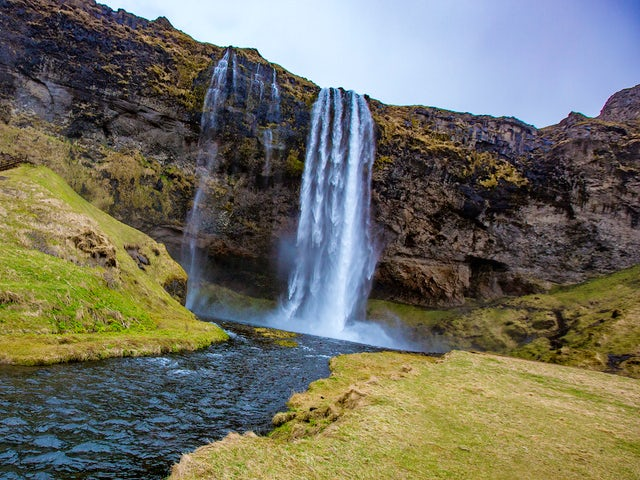 Iceland Family Journey: Geysers, Glaciers, and Fjords
