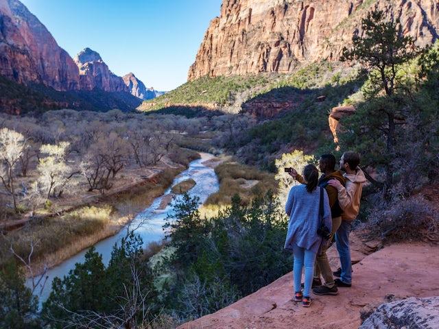 Northwest National Parks Road Trip