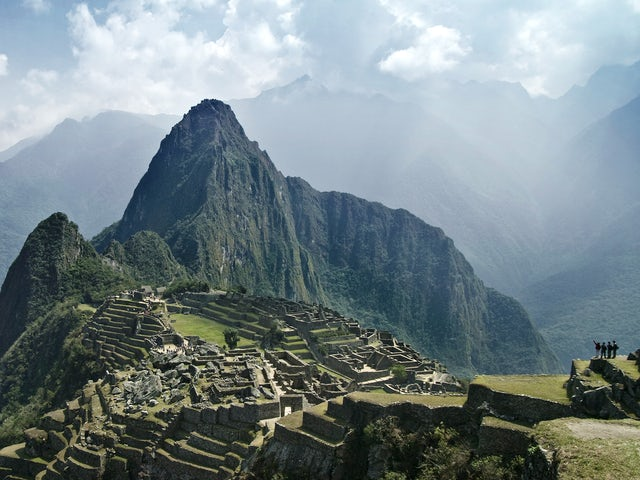Peru and Bolivia: Machu Picchu to the Salt Flats
