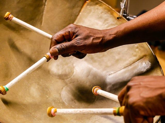Jamaican Reggae Sumfest Experience
