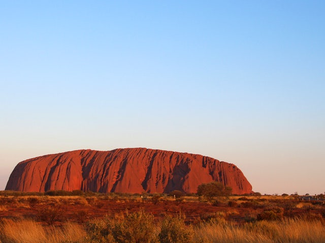 The Red Centre to Adelaide