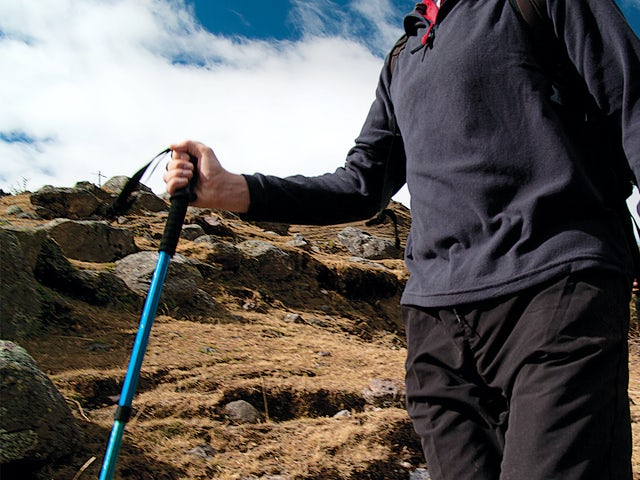 Independent Lares Trek