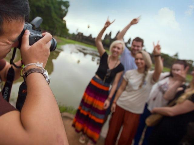 Cambodia & Laos Mekong Adventure