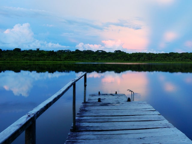 Amazon Riverboat Adventure & Machu Picchu Explorer aboard the Amatista