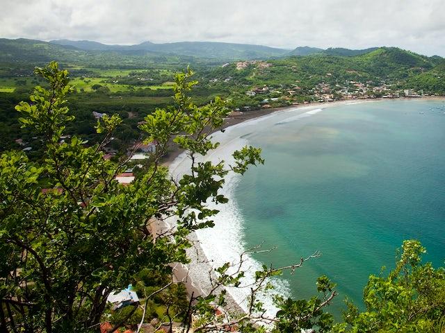 Essence of Nicaragua