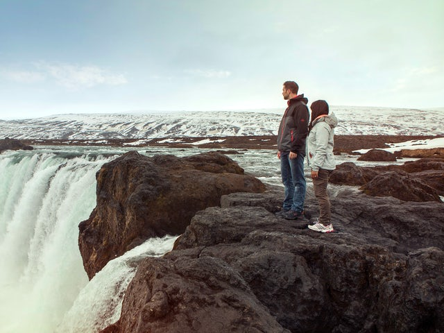 Iceland Getaway Independent Adventure