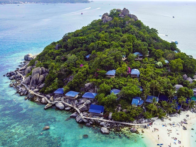 Thailand Island Hopping – East Coast