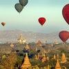 Burma Family Adventure