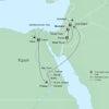 Journey Through Egypt and Jordan